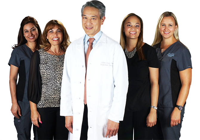 Dentist Thousand Oaks